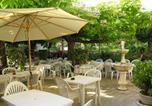 Location vacances Saint-Macaire - Appart'Hôtel Les Tilleuls-3