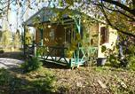 Location vacances Chazé-Henry - Chalet Du Bas-Mée-3