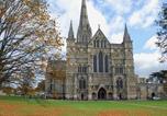 Location vacances Salisbury - Vicars Hall-1