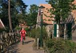 Villages vacances Dordrecht - De Katjeskelder-4