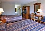 Hôtel Lugoff - Magnuson Hotel Columbia-4