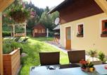 Location vacances Donnersbachwald - Familien & Wander-Pension Purkhardt-2