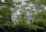 Location vacances Hakone - Hotel Ambient Izukogen Cottage-2