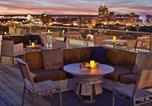 Hôtel Los Lunas - Hotel Parq Central Albuquerque-3