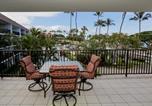 Location vacances Kīhei - Maui Parkshore #304-1
