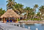 Location vacances  Belize - Villa Sapphire-4