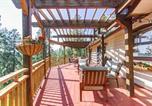 Location vacances Spokane Valley - In the Woods-3
