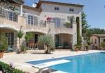 Location vacances Vallauris - Apartment Golfe Juan 11-1