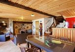 Location vacances Saint-Merd-de-Lapleau - Holiday home La Domisila Famila pres de Argentat-3
