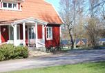 Hôtel Mörbylånga - Allégården Kastlösa Hotell-2