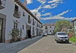 Location vacances Antigua Guatemala - Casa Doña Victoria-2