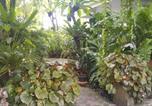 Location vacances Bang Kapi - 31 Place-4