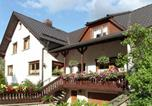 Location vacances Sachsenbrunn - Holiday home Annemarie-1