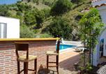 Location vacances Cómpeta - Casa Sanian-2