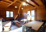 Location vacances Lées-Athas - House Village de chalets-3