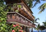 Hôtel Batangas City - Bamboo House Beach Lodge & Restaurant-4
