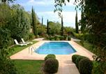 Location vacances Kouklia - Villa Christelle-2