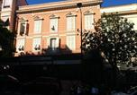 Hôtel Bord de mer de Monaco - Hotel Versailles-1
