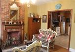 Location vacances Newark - New York Homestay-3