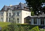 Location vacances Saint-Malo - –Holiday home Chemin du Vau garni-3