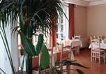 Hôtel Munich - Asam Hotel München-3