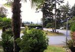 Location vacances Nanaimo - A Retreat with the View-4