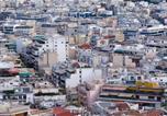Location vacances Athènes - Metaxourgeio square-3