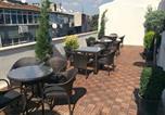 Hôtel Mimarhayrettin - Comfort Elite Hotels Sultanahmet-1