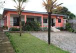 Location vacances  Cameroun - La Villa de Kribi-2