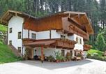Location vacances Aschau im Zillertal - Landhaus Heim 305s-3