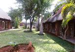 Location vacances Mahagala - Siesta Guest House-2