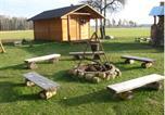 Location vacances Goniądz - Leśne Zacisze-4