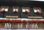 Hôtel Reckingen-Gluringen - Albergo Rotenthal-1