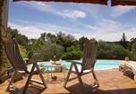 Location vacances Trans-en-Provence - Villa Transenprovence-1