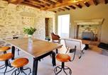 Location vacances Saint-Cyr-en-Talmondais - Farm Stay La Demeure Pont Rolland-2