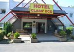 Hôtel Rozay-en-Brie - Hôtel Class' Eco-4
