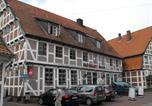 Hôtel Wedel - Altstadt Restaurant Sievers Hotel-1