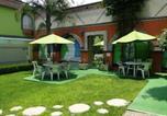Hôtel Tula de Allende - Hotel Cuellar-3