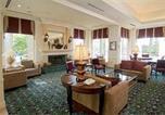 Hôtel Aurora - Hilton Garden Inn Cleveland/Twinsburg-3