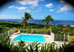 Location vacances Vieux Habitants - Paradis Tropical-1