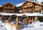 Location vacances Lanslebourg-Mont-Cenis - Residence Le Criterium-1