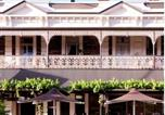 Hôtel Glenelg North - Hotel Metropolitan-2