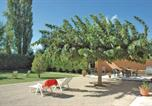 Location vacances Salon-de-Provence - Holiday home B Chemin des Jardins-1