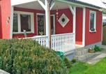 Location vacances Lychen - Ferienhaus Fuerstensee See 5301-3