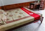 Hôtel Mak Khaeng - Nida Rooms Mangoes Nonglhek Makkang-4