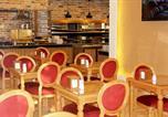 Hôtel Kılıç Aslan - Nun Hotel-4