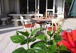 Location vacances Peguera - Hostal Residencia Sutimar-3