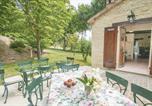 Location vacances Sant'Ippolito - Holiday home S. Ippolito -Pu- 28-2