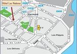 Hôtel Genève - Hotel Les Nations