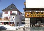 Location vacances Autrans - Le Chalande-4